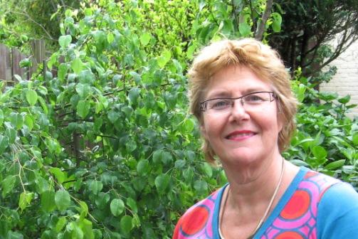 GZ Psycholoog Wanda Visser Amersfoort Schothorst